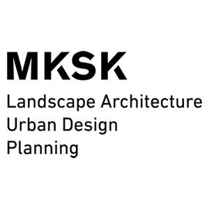MKSK Logo